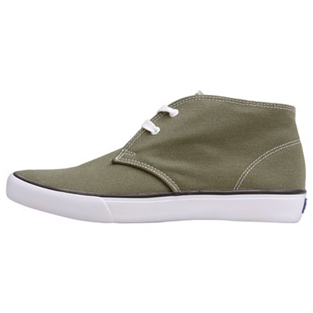 Keds Anchor Chukka Canvas