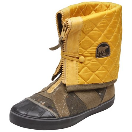 Sorel Sentry Boot Felt