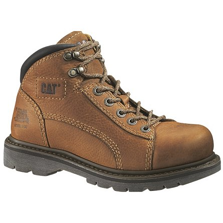 CAT Footwear Lander Mid Womens