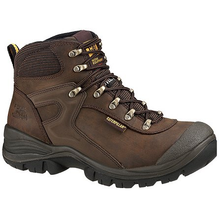 CAT Footwear Pneumatic Waterproof