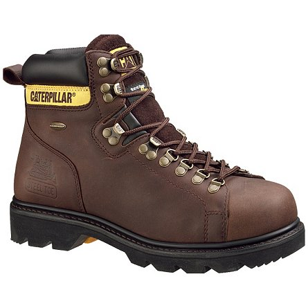 CAT Footwear Alaska FX Waterproof