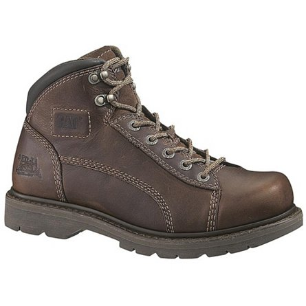 CAT Footwear Lander Mid Steel Toe