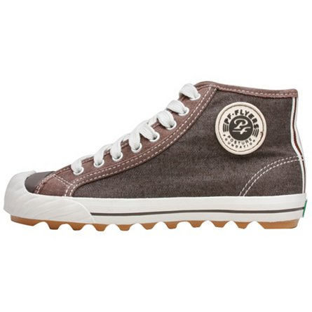 PF Flyers Grounder Hi Reissue