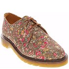 Dr. Martens 1461 3-Eye Print - Meadow - R10078230