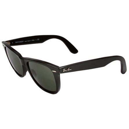 Ray Ban Original Wayfarer 54mm (Large)