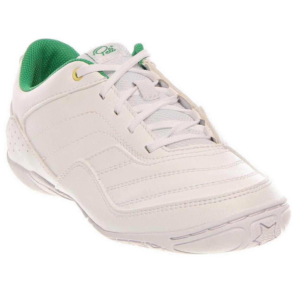 Pele Kids' Setembro JNR Indoor Soccer Shoes