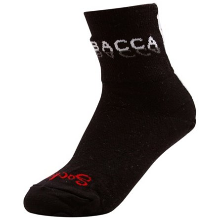 SHOEBACCA Cool Comfort by Sock Guy 6 Pair Pack