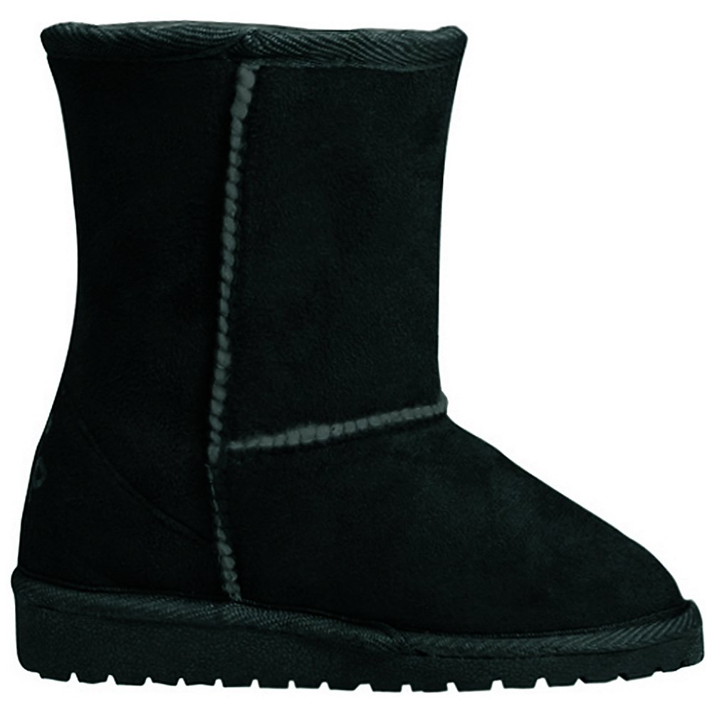 Dawgs Kids' Sheepdawgs Microfiber Baby/Girls Winter Boots