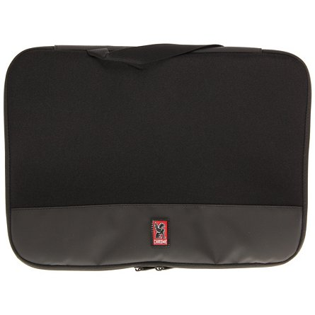 "Chrome 15.4"" PC Laptop Sleeve - Buckle Bag Compatible"