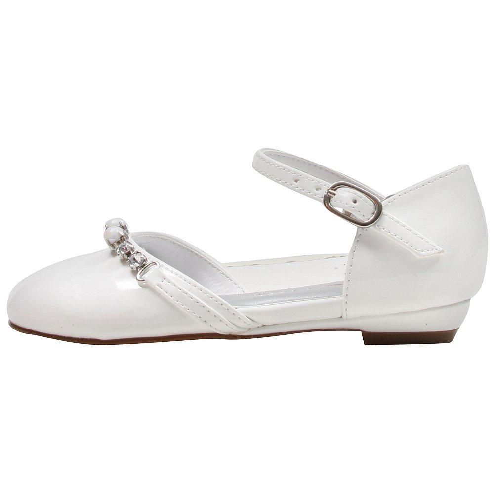 Nina Kids Suri-T Dress Shoes (Toddler)