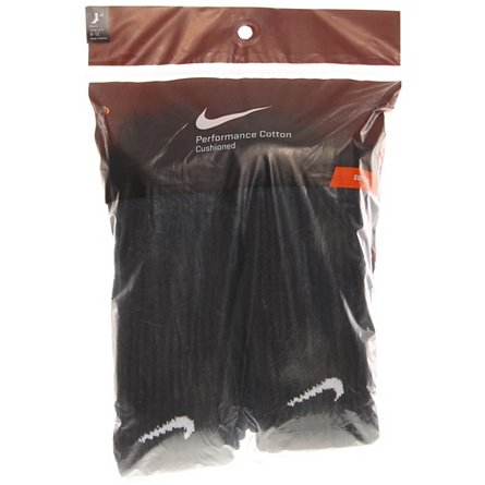 Nike 6 PK Bag Cotton Crew