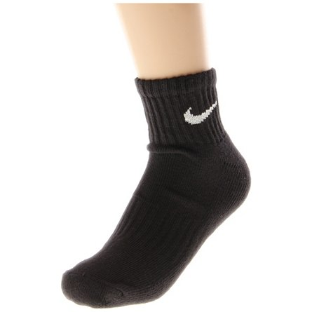 Nike 6 PK Band Cotton Quarter