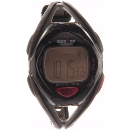 TIMEX Ironman Race Trainer Heart Rate Monitor Mid