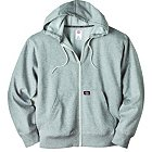 Dickies Apparel Lightweight Fleece Hoodie - TW368-HG
