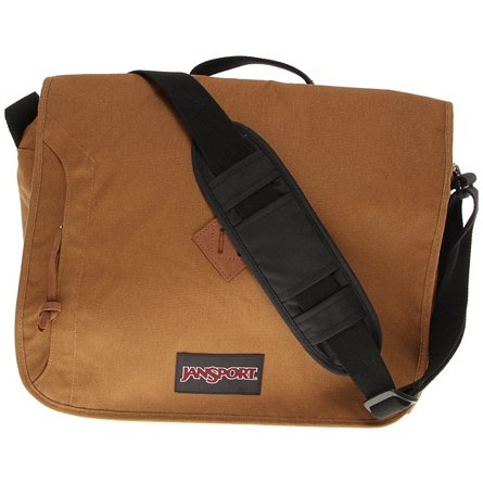 Jansport Cross Talk Messenger