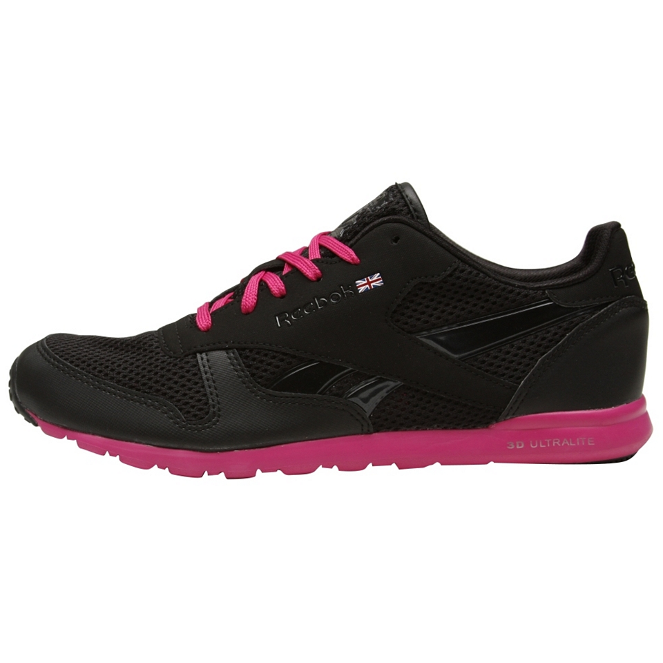 d3fc167ff5a8 Reebok Classic Leather Clean Ultralite V71777 Athletic Inspired on ...