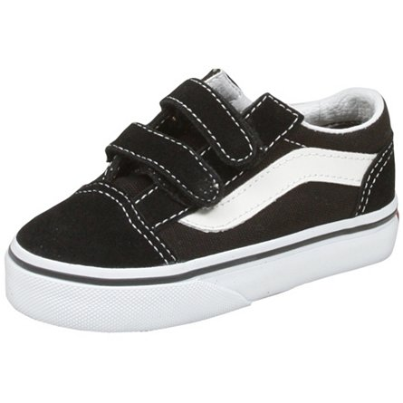 Vans Old Skool V (Infant/Toddler)