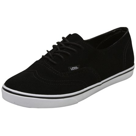 Vans Authentic Lo Pro Suede Oxford