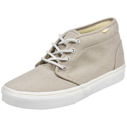 "Vans Chukka Boot CA ""Heavy Canvas"""