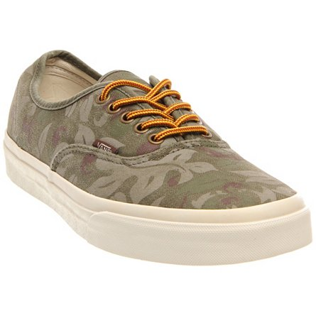 "Vans Authentic CA ""Floral Camo"""