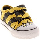 Vans Big School (Infant/Toddler) - VN-0KWB5G1