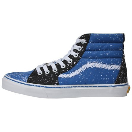 "Vans Sk8-Hi ""Colored by Crayola"""