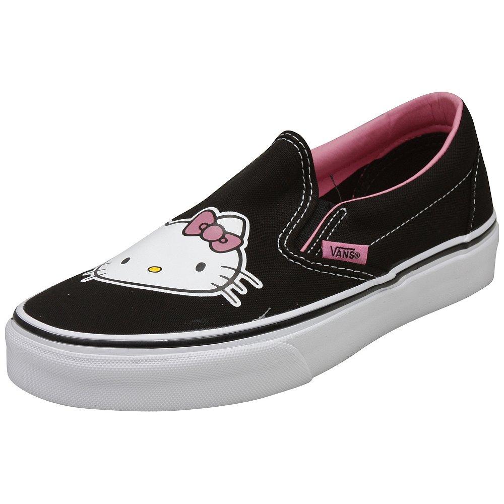 Vans  Hello Kitty  Slip-On Sneaker (Women) (Limited Edition) - Hello ... c1a900098