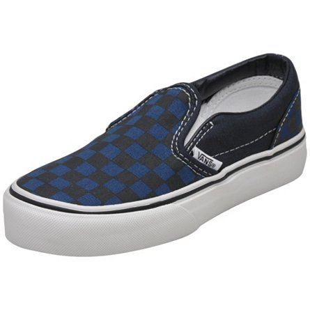 Classic Slip-On (Toddler/Youth)