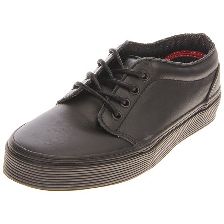 Vans 106 Vulcanized - Iggy Pop