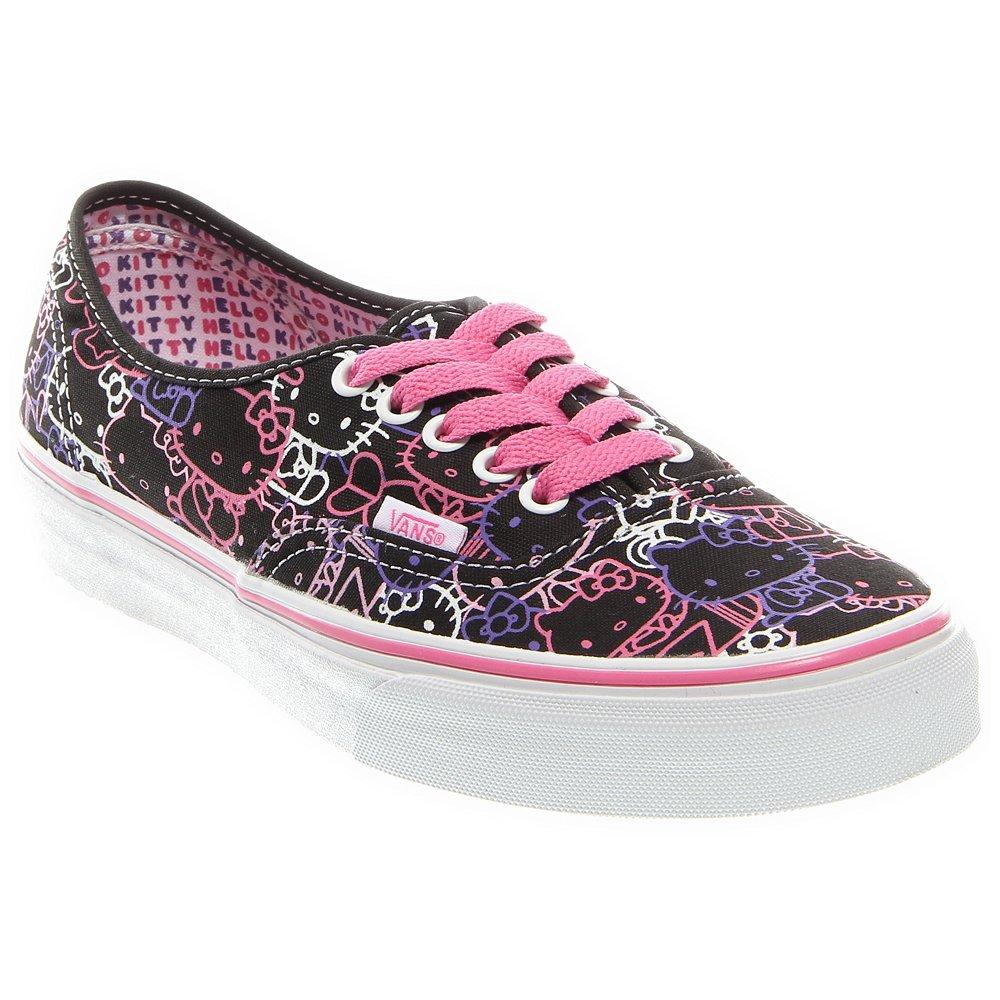 Vans  Hello Kitty Authentic  Sneaker (Women) b5c414b71