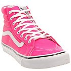 "Vans Sk8-Hi Slim ""Neon Leather"" - VN-0QG37MO"