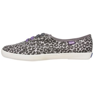 Women's Keds Champion Animal Print Retro