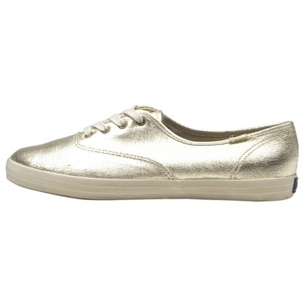 Keds Champion Washed Metallic