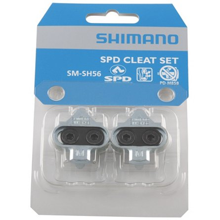 Shimano SPD Cleat SM-SH56 (Multi-Release)