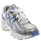 Aetrex Zoom Runner Womens - Z581W