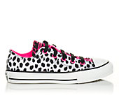 Converse Girls' Chuck Taylor Stretch Lace Ox 10.5-6
