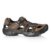 Teva Men's Omnium Leather