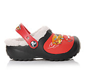 CROCS  Boys McQueen Racing