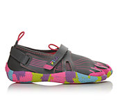 Fila Girls' Skele-Toes EZ Slide 10-7