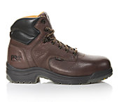 "Timberland Pro Men's Titan 6"" Safety Toe 2606"