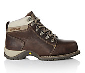 Carlie Ladies Steel Toe