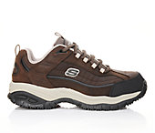 SKECHERS WORK  76760 Dexter Steel Toe