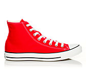 Converse Adults' Chuck Taylor All Star Canvas Hi