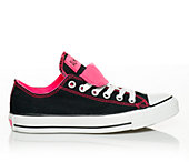 Converse Women's Chuck Taylor Seasonal Double Tongue