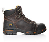 "Timberland Pro Men's Endurance PR 6"" Steel Toe 52562"