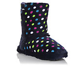 Womens Going Dotty Microcozy