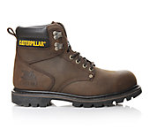 "Caterpillar Men's Second Shift 6"" Steel Toe"