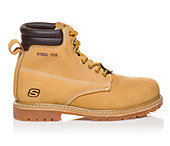Skechers Work Men's Foreman Steel Toe 76890