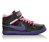 Nike Girls' Mogan Mid 2 Jr 10.5-7