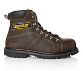 CATERPILLAR  Silverton Steel Toe